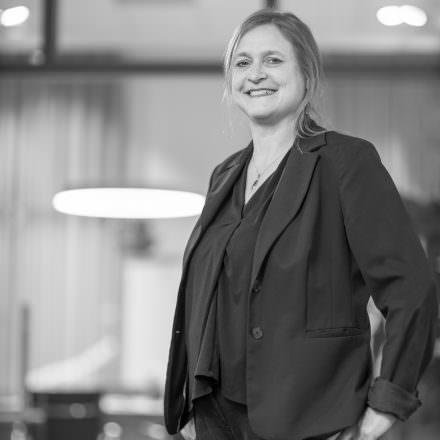Picture of Astrid van den Hombergh