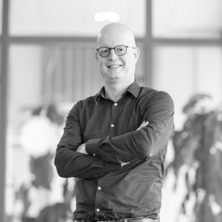 Picture of Rob van Rijn